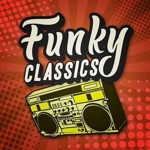 Funky Classics by Various Artists