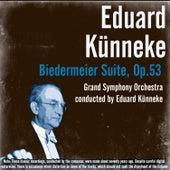 Eduard Künneke: Biedermeier Suite, Op.53 by Eduard Künneke