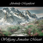 Play & Download Absolutely Magnificent Wolfgang Amadeus Mozart by Anastasi | Napster