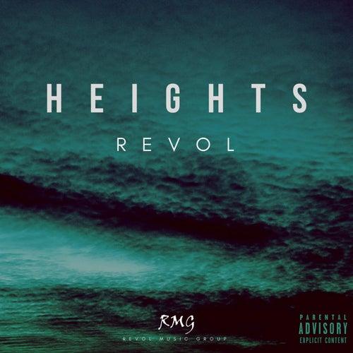 Heights de Revol