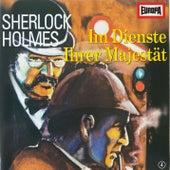 04/Im Dienste Ihrer Majestät / Das Familienritual by Sherlock Holmes