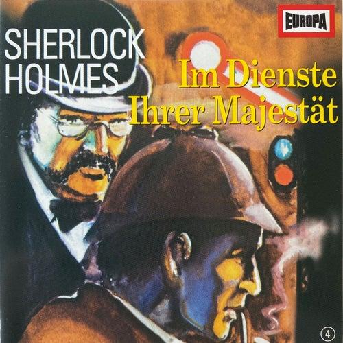 04/Im Dienste Ihrer Majestät / Das Familienritual von Sherlock Holmes