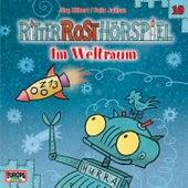 10/Im Weltraum von Ritter Rost