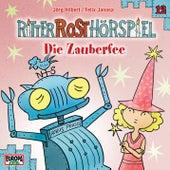 12/Die Zauberfee von Ritter Rost