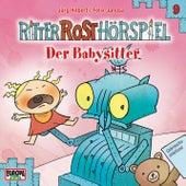 09/Der Babysitter von Ritter Rost