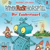 03/Die Zauberinsel von Ritter Rost