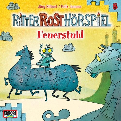 08/Feuerstuhl von Ritter Rost