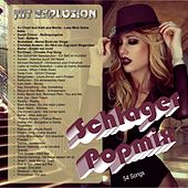 Hit Explosion Schlager Popmix 54 Songs by Various Artists