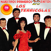 Play & Download Nuestros Primeros 20 Éxitos by Los Terricolas | Napster
