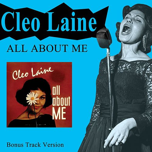 All About Me (Bonus Track Version) by Cleo Laine