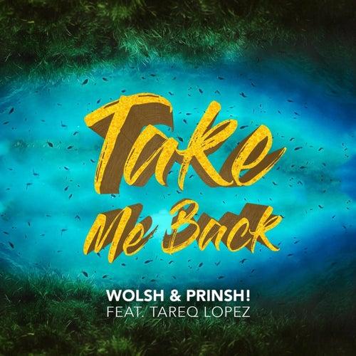Take Me Back by Prinsh