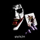 Joker EP by Nacim Ladj