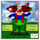 Der Clown & Zirkuslieder by Various Artists