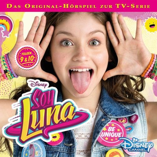 Folge 9+10 von Disney - Soy Luna