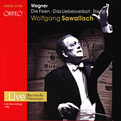 Wolfgang Sawallisch by Various Artists
