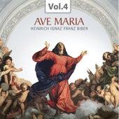 Marian Vespers from the Vesperae longiores ac breviores una cum litaniis Lauretanis by Various Artists