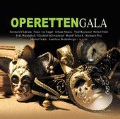 Operetten: Gala by Various Artists