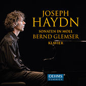 Play & Download Haydn: Sonaten in Moll by Bernd Glemser | Napster