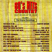 80's Country Hits of the Decade, Vol. 1 von Various Artists