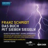 Schmidt: Das Buch mit sieben Siegeln by Various Artists