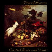 Exotic Birds and Fruit von Procol Harum