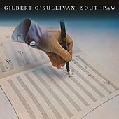 Southpaw by Gilbert O'Sullivan