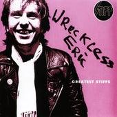 Greatest Stiffs von Wreckless Eric