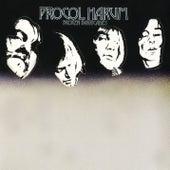 Broken Barricades by Procol Harum