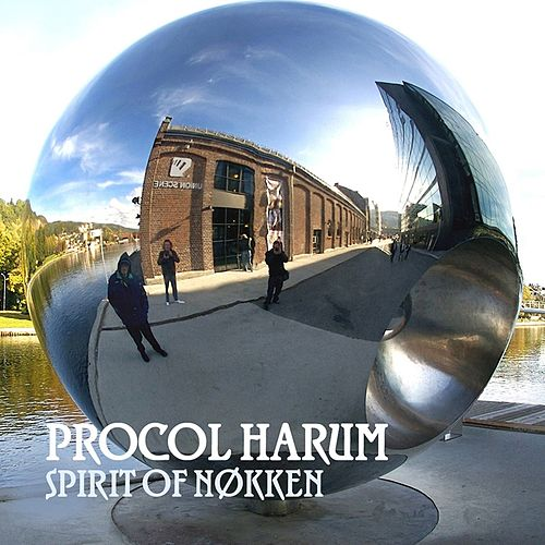 Spirit of Nøkken (Live) by Procol Harum