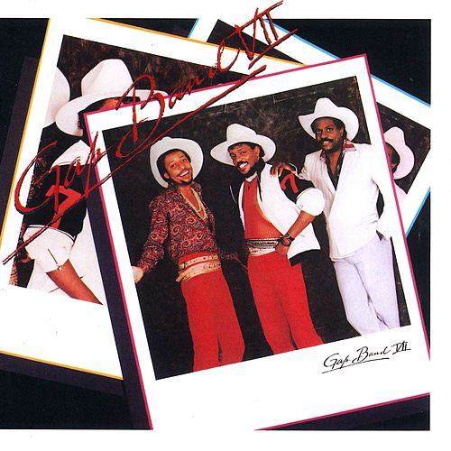 Play & Download Gap Band VII by The Gap Band | Napster
