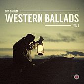 Luis Bacalov Western Ballads, Vol. 1 by Various Artists