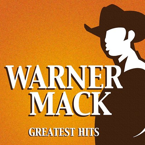 Play & Download Greatest Hits by Warner Mack | Napster