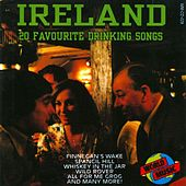 Ireland - 20 Favourite Drinking Songs by The Shamrock Singers
