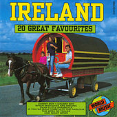 Play & Download Ireland - 20 Great Favourites by The Shamrock Singers | Napster