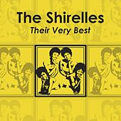 Play & Download The Shirelles - Their Very Best by The Shirelles | Napster