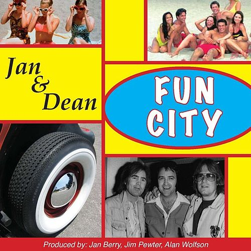 Play & Download Fun City by Various Artists | Napster