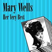 Her Very Best by Mary Wells