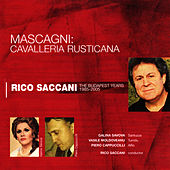 Play & Download Mascagni: Cavalleria Rusticana by Rico Saccani | Napster