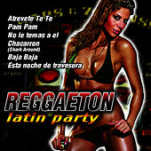 Reggaeton Latin Party by Reggaeton Latino