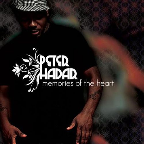 Memories Of The Heart by Peter Hadar