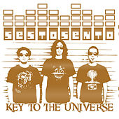 Key To The Universe by Various Artists