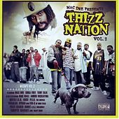 Play & Download Thizz Nation, Vol. 2 by Various Artists | Napster