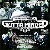Play & Download Gutta Minded by Various Artists | Napster