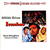 Ivanhoe by Sinfonia Of London