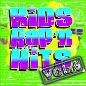 Kids Rap'n The Hits Vol. 6 by Hit Masters