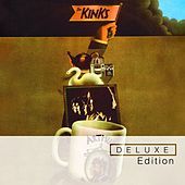 Arthur (Deluxe Edition) by The Kinks
