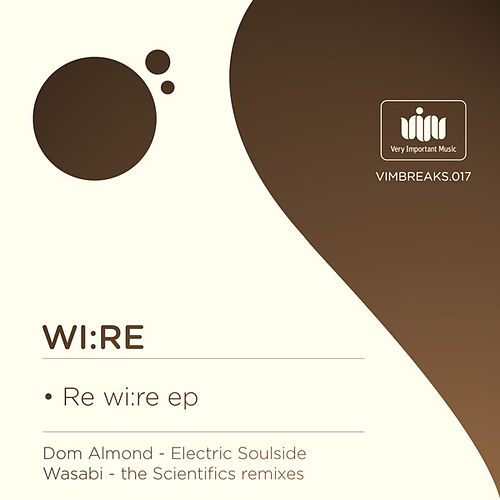 Play & Download WI:RE - Re-Wi:Re ep by Wire | Napster