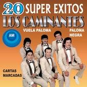 20 Súper Éxitos by Los Caminantes