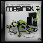 New Dimension ep by Maztek