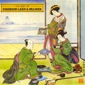 The Best of Emerson Lake & Palmer by Emerson, Lake & Palmer